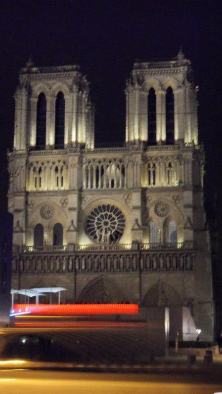 ParisNotre