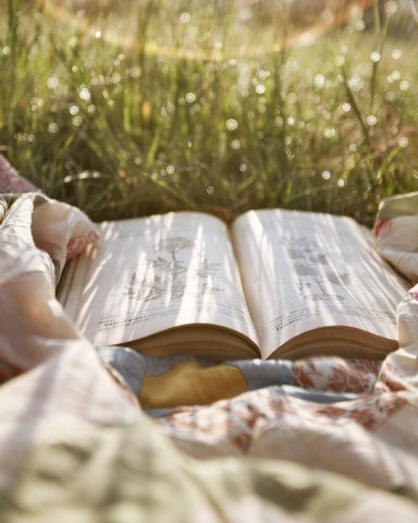 outsidereading